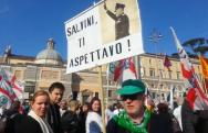 manifest roma salvini3
