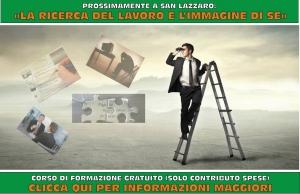 Corso di formazione sulla ricerca del lavoro