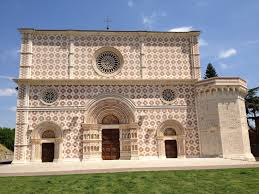 S.Maria di Collemaggio