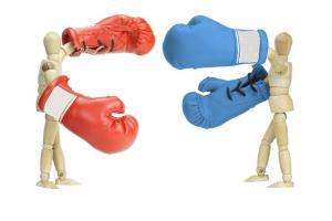 Debate: la boxe dell'intelletto