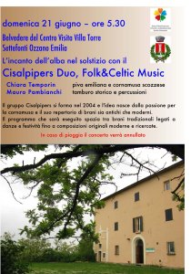 concerto villa torre