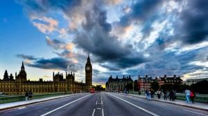 Londra è una meta preferita dai nostri giovani che emigrano