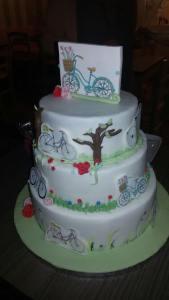 La torta di You Cake