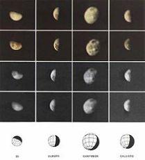 PIANETI MEDICEI DI GIOVE, SCOPERTI DA GALILEO