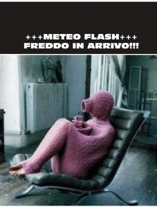 freddo meteo