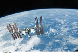 ISS 1 untitled