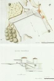 2 disegni Chiuse S.Ruffillo