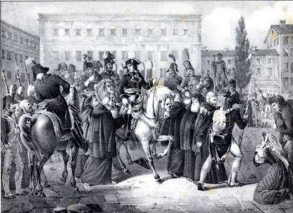 napoleonemonaci